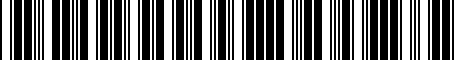 Barcode for 09A927331C