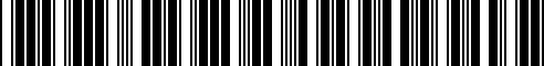 Barcode for 1C0133986AJ