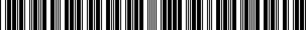Barcode for 1J0858373C 2QL