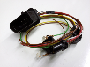 To fit use workshop material adapter wiring harness