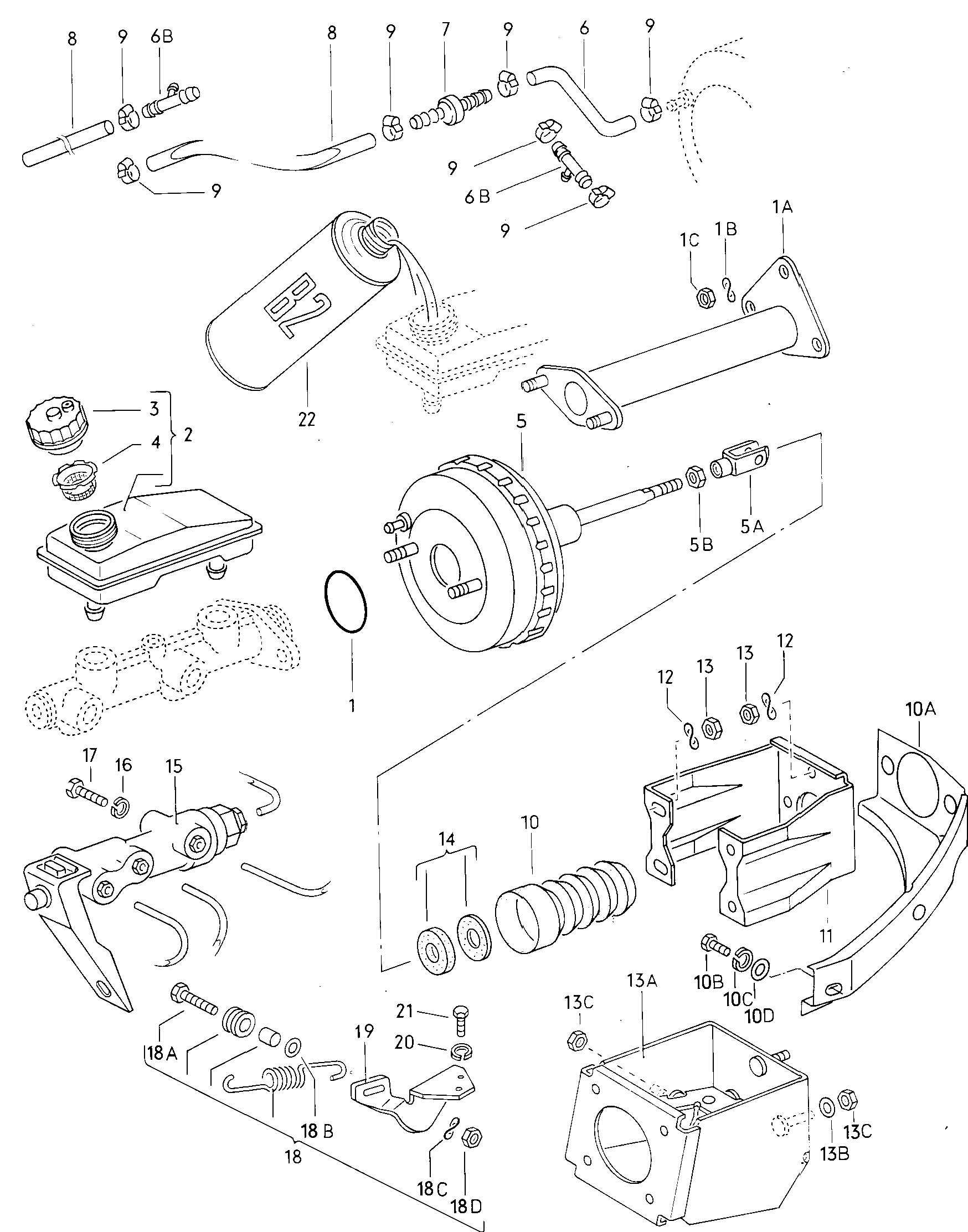 P 0900c152801bf6ee besides P 0900c152801c00e9 besides Engine Wiring Diagram 98 Jetta 2 0 likewise RepairGuideContent furthermore Chevy Cruze Cabin Air Filter Location. on vw passat brake booster