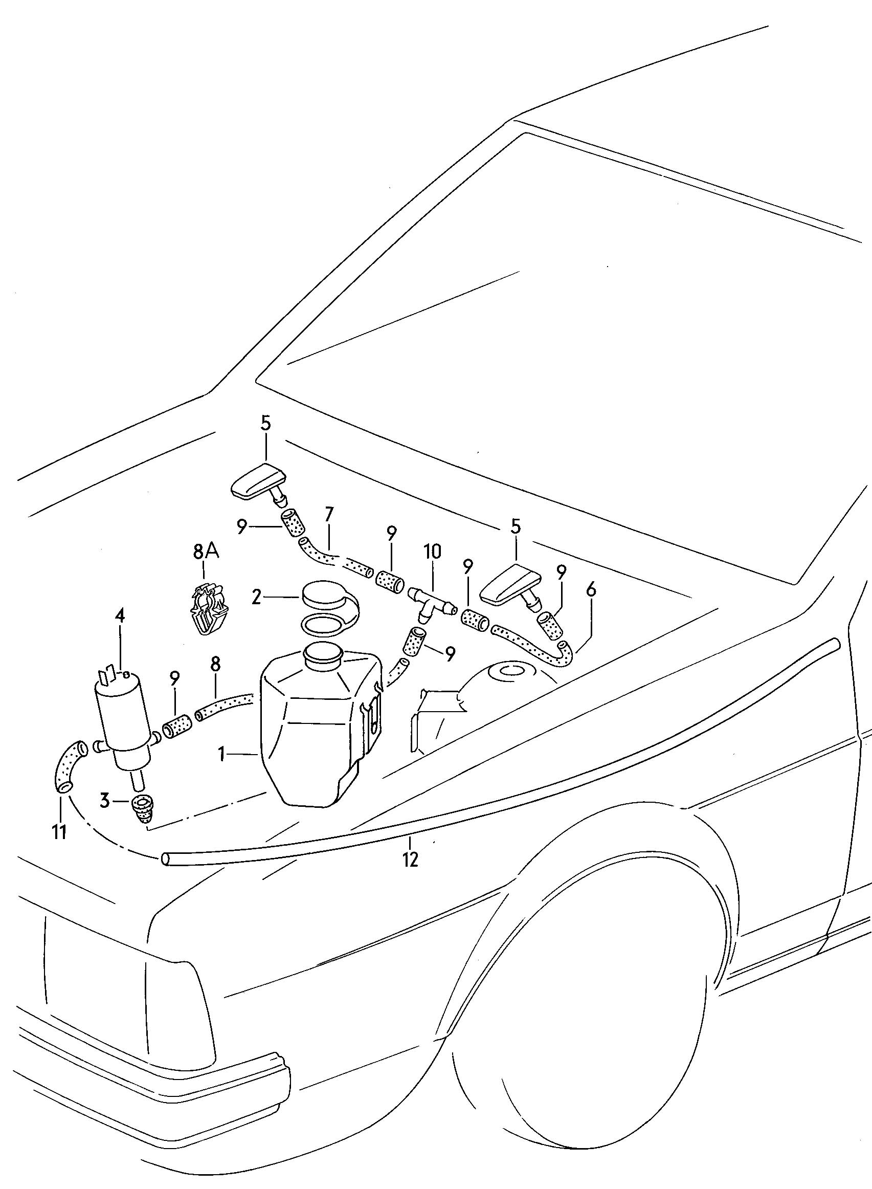 2001 jeep wrangler horn wiring diagram
