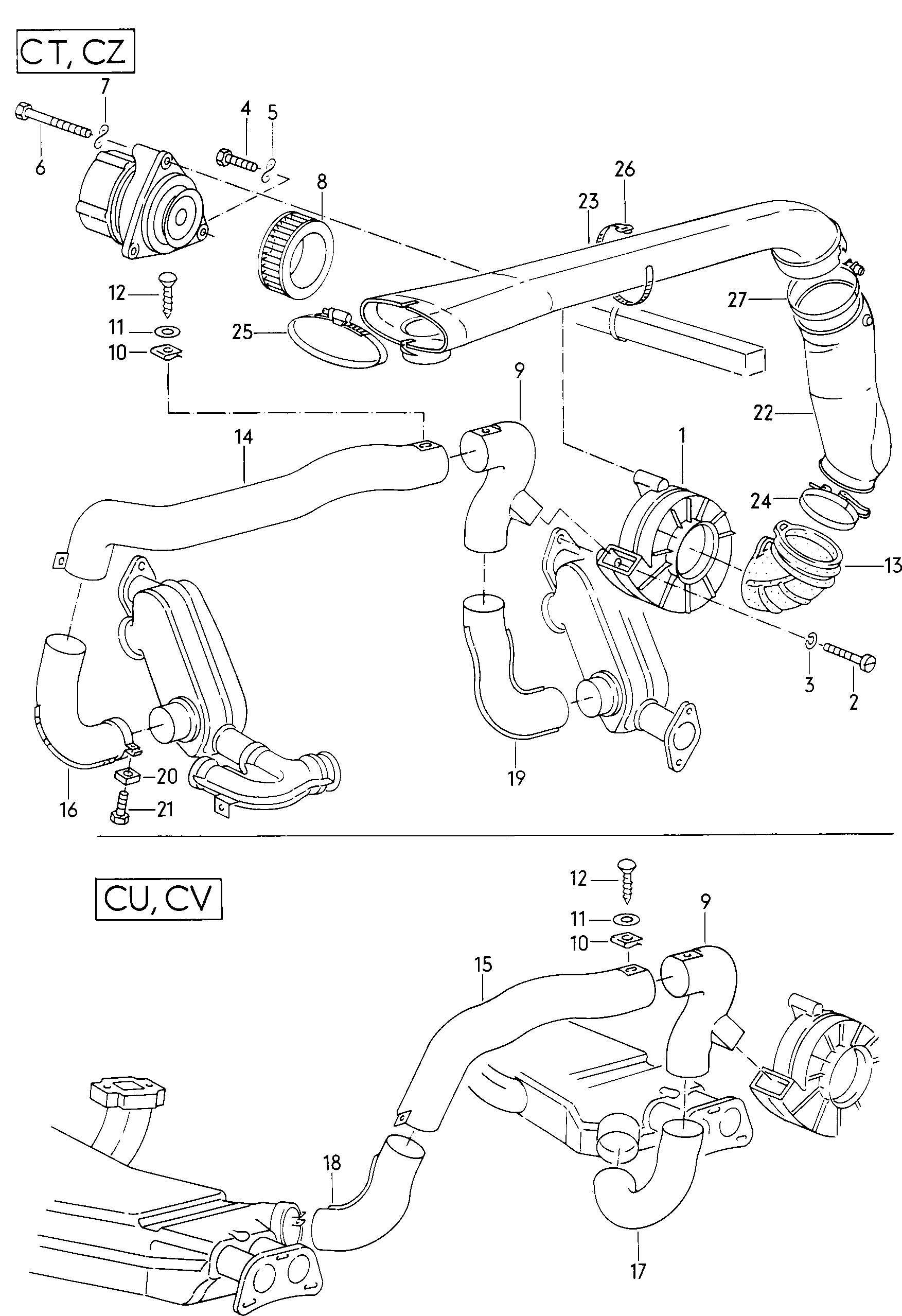 004037000 Air Cooled Engine Diagram on