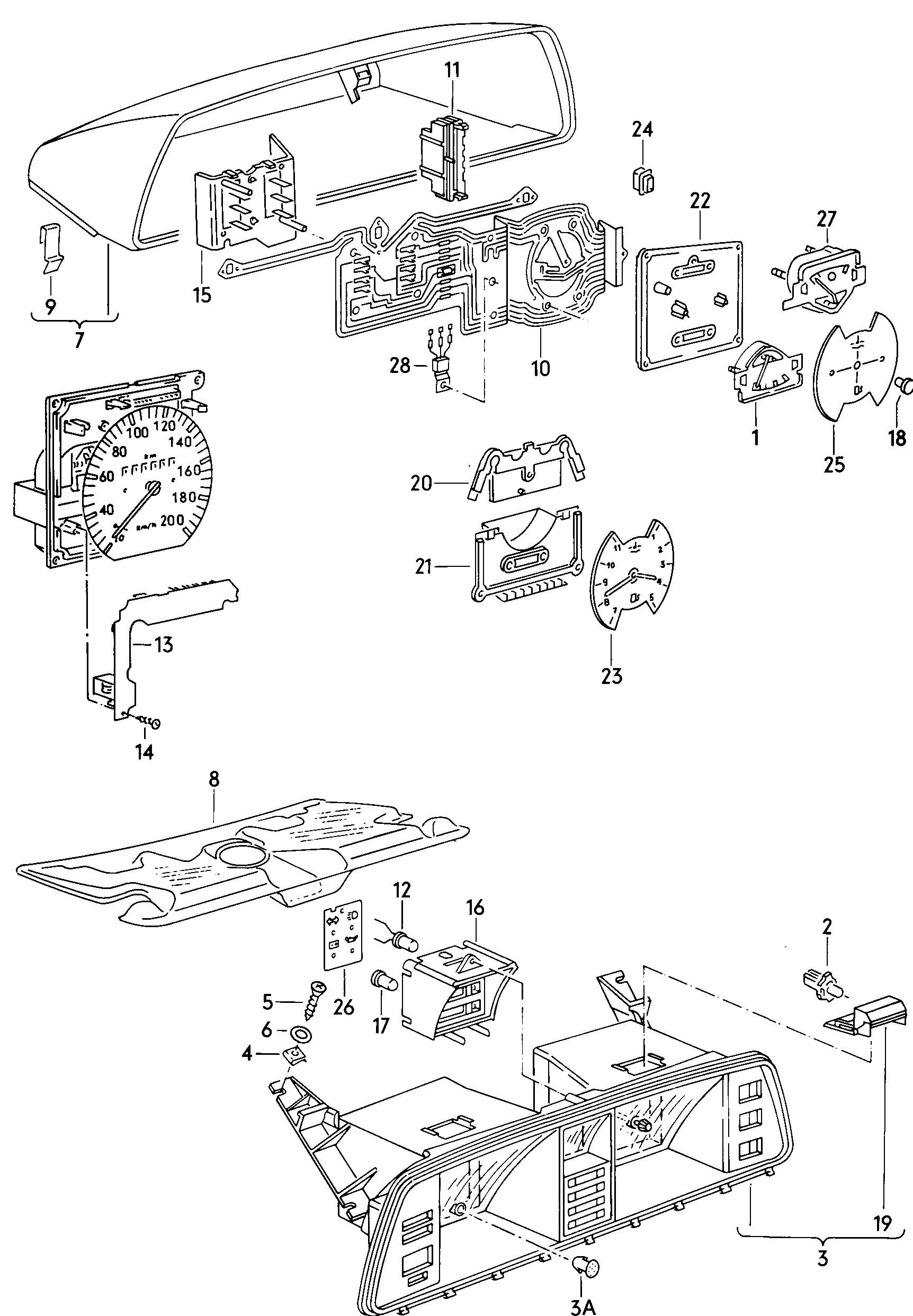 Volkswagen Rabbit Engine Diagram Wiring Diagrams 2007 Vw For 1980 Auto 2008