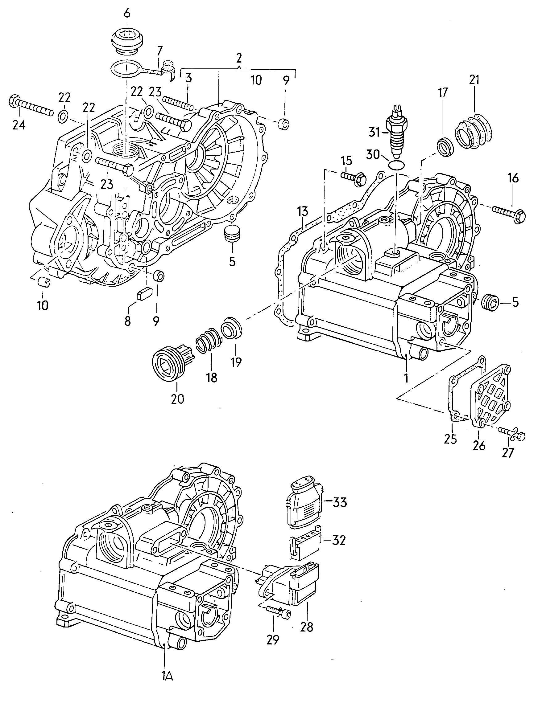 Volkswagen Jetta Plug 5 Speed Manual Transmission Also Use   Manualtransmissio  Drain Plug