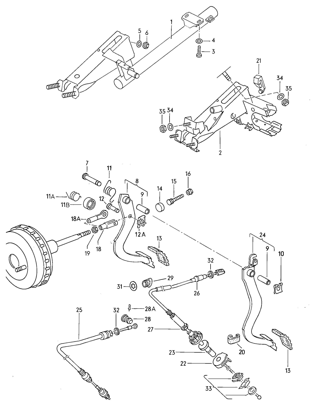 subaru manual transaxle diagram