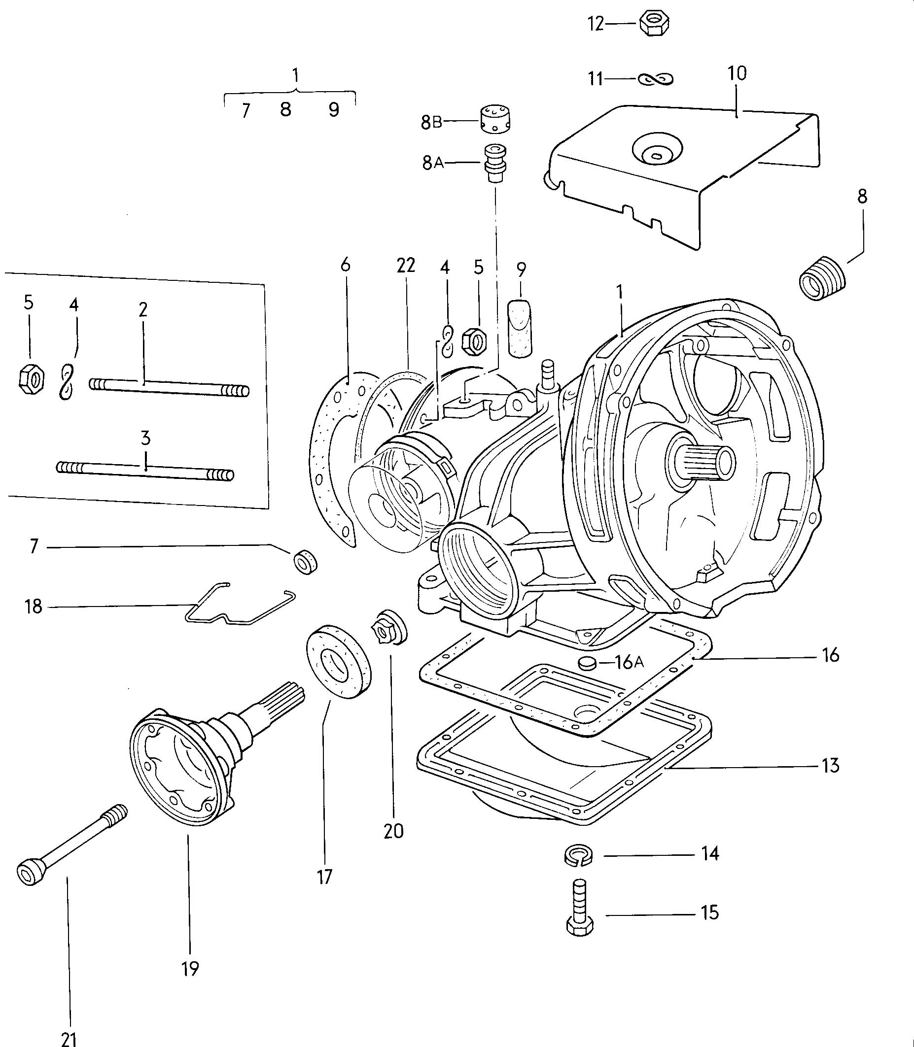 Tiguan Suspension Diagram in addition 1958 Chevrolet Steering Column Wiring Diagram as well Ford External Voltage Regulator Wiring Diagram moreover Vw 1600 Firing Order Diagram besides Ignition switch replacement. on 1970 vw beetle wiring diagram