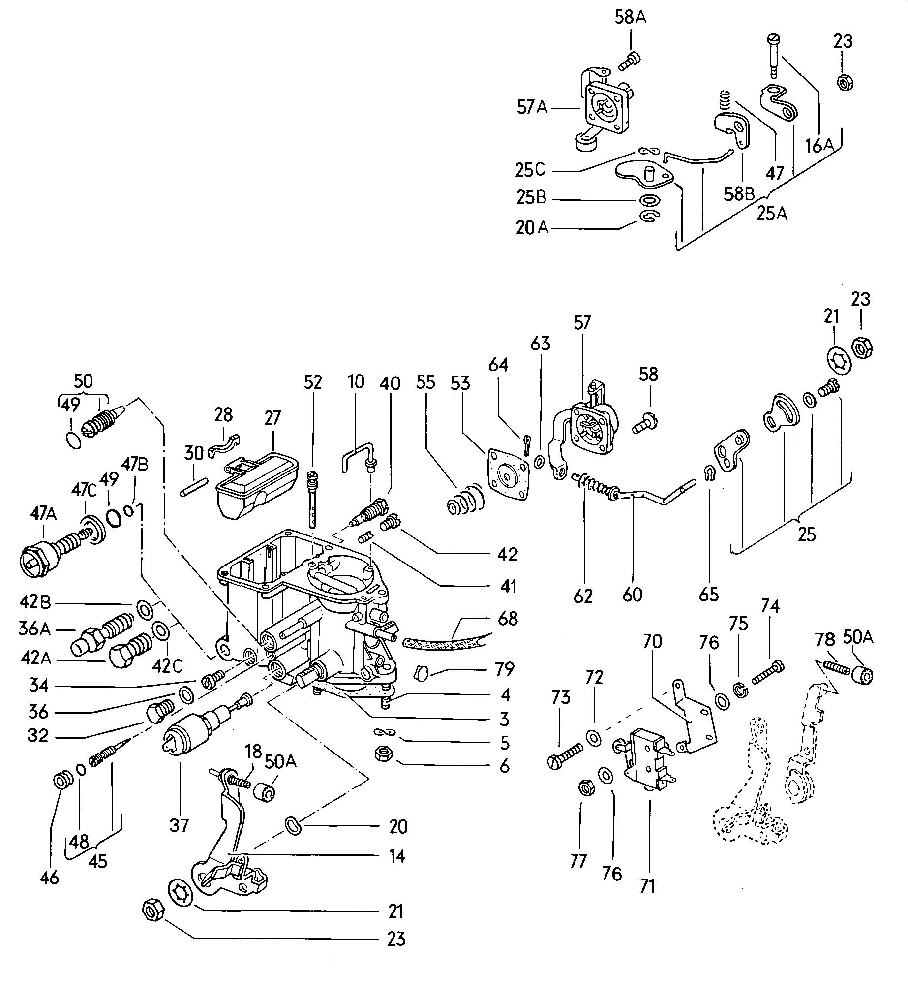 vw 1300 engine parts diagram  wiring  auto wiring diagram