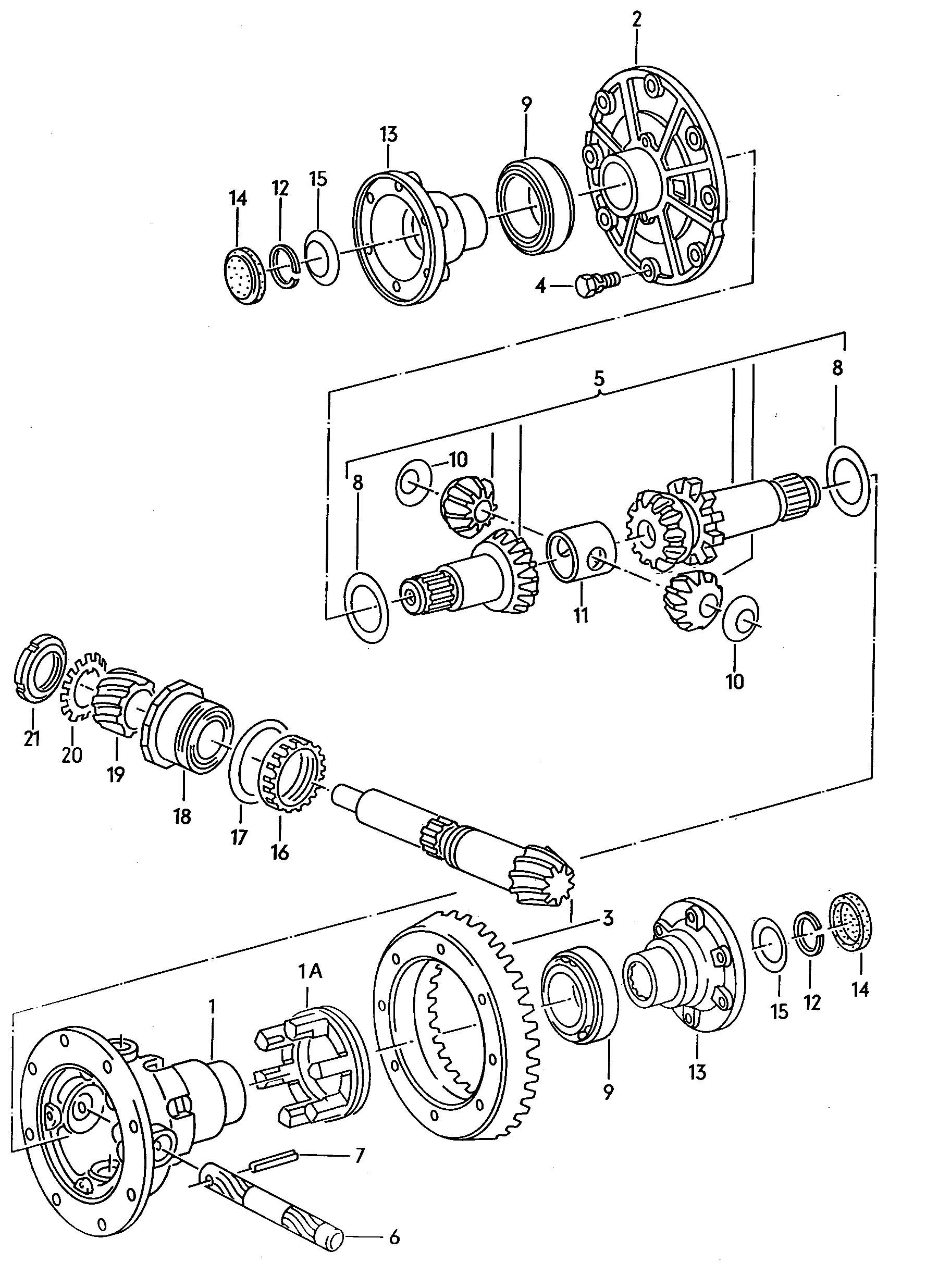 62 Vw Beetle Parts Wiring Diagram And Engine 99 Volkswagen Fuse Box Showassembly On