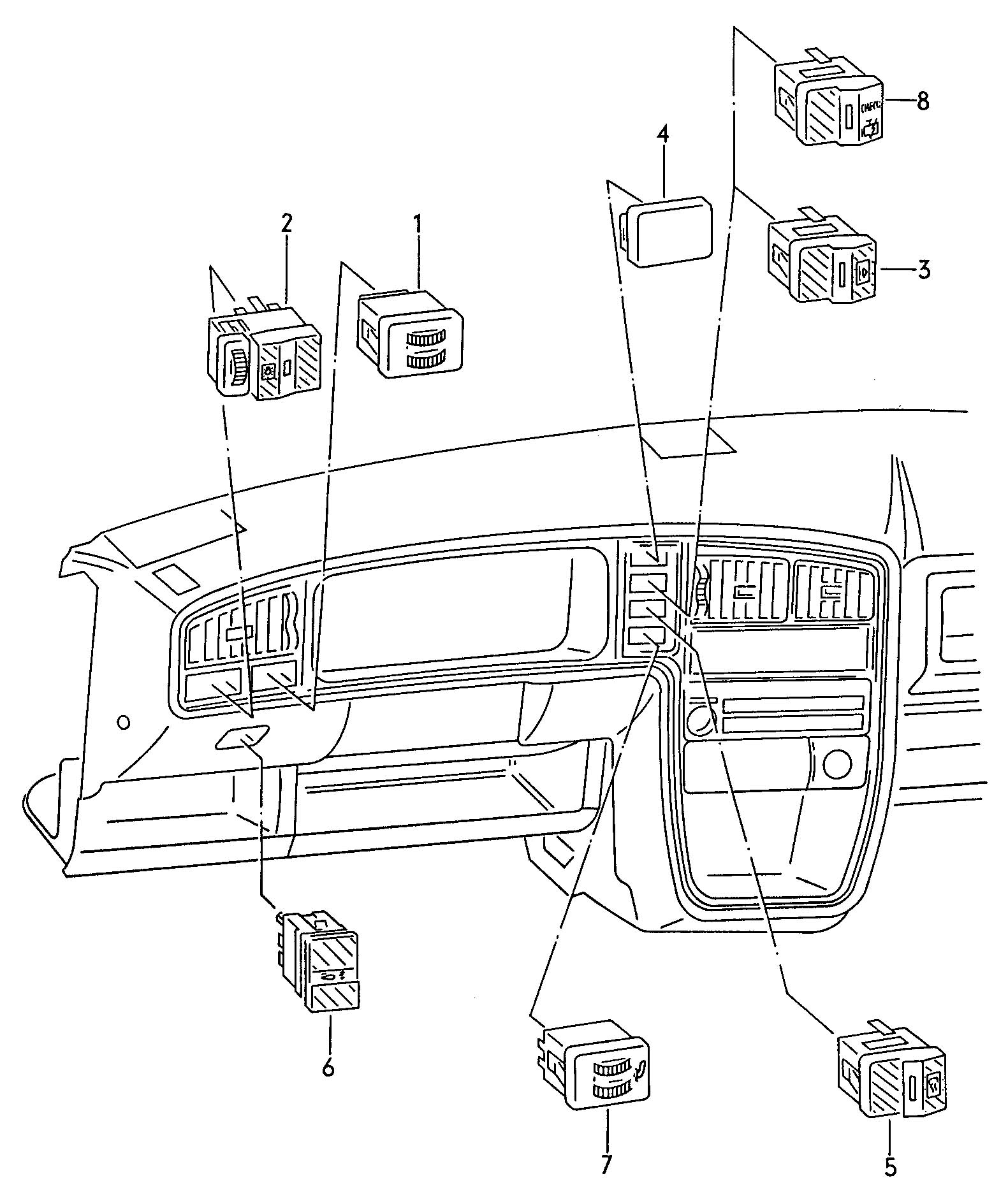1998 olds intrigue fuse box diagram