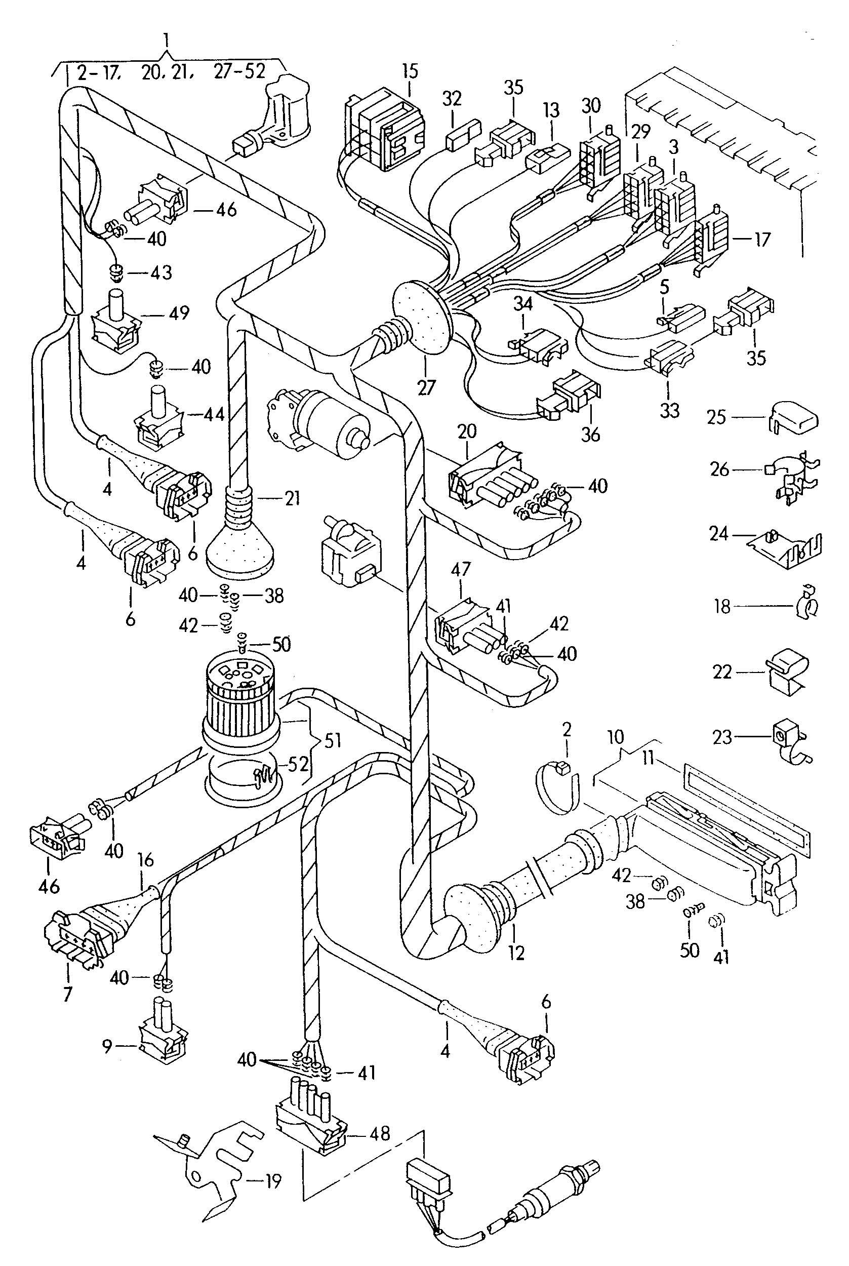 2000 vw jetta aftermarket parts