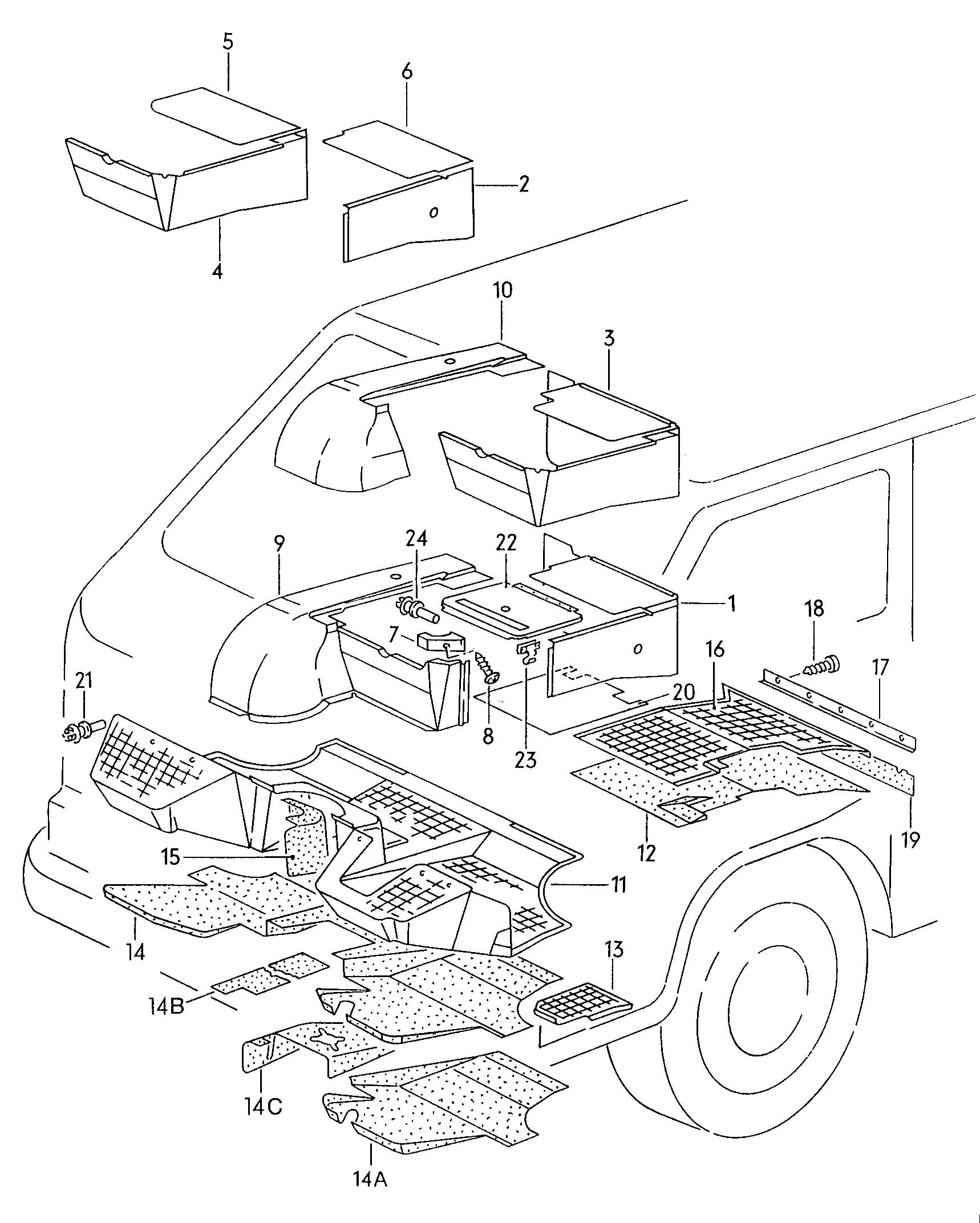 2008 volkswagen jetta manual wiring diagrams
