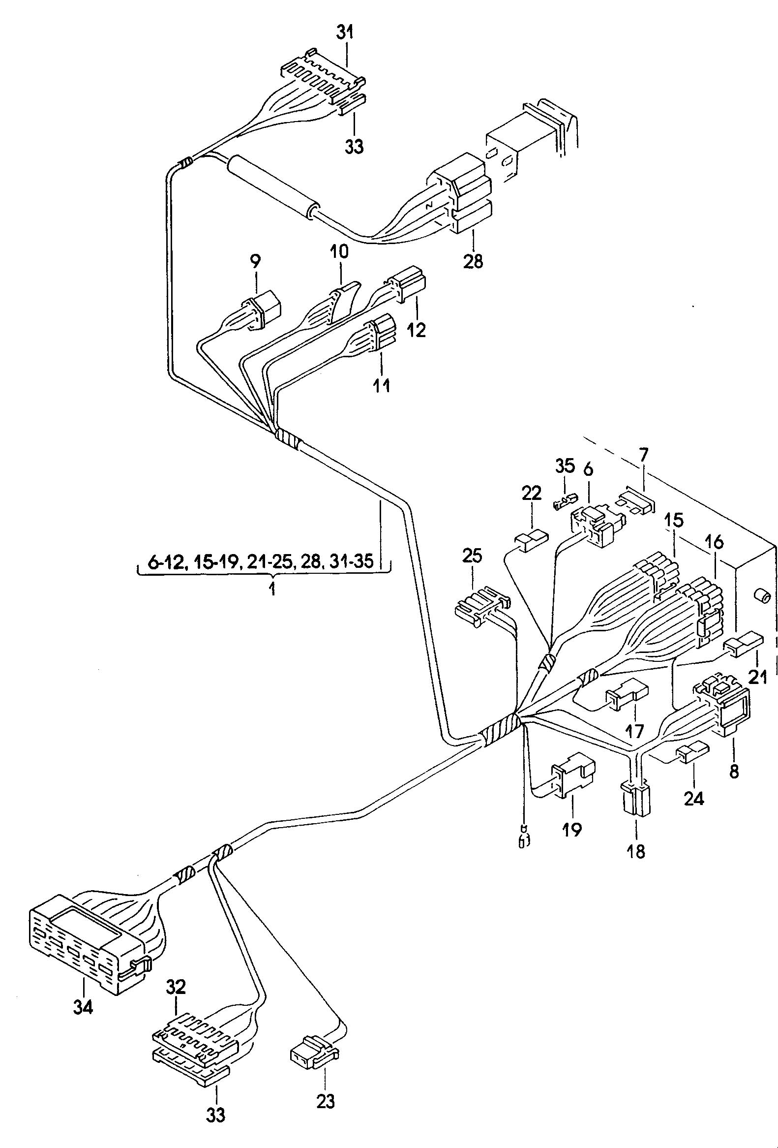 Vw Beetle Ac Diagram Great Design Of Wiring 1999 Volkswagen Engine Http Wwwjimellisvwpartscom 2006 Passat Air Conditioning 1967 1974