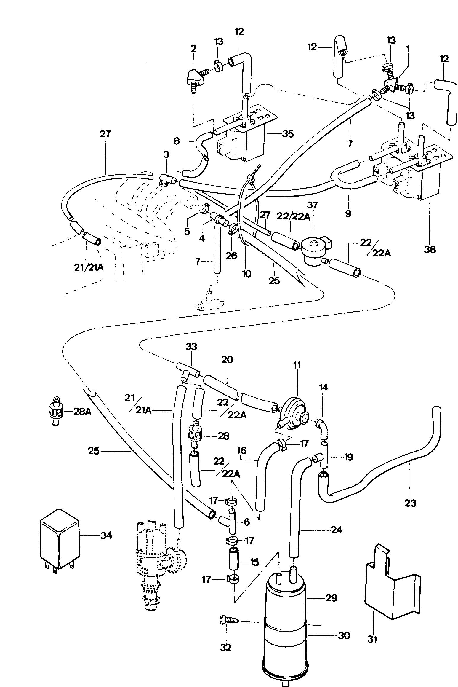 Basic Sensors Diagnostics furthermore T10368297 Belt routing diagram 2003 in addition Newbie Crank No Start 32173 furthermore Vw Jetta 2 0 Engine Diagram together with 2003 Vw Jetta 2 0 Thermostat Location. on vw tdi timing belt diagram