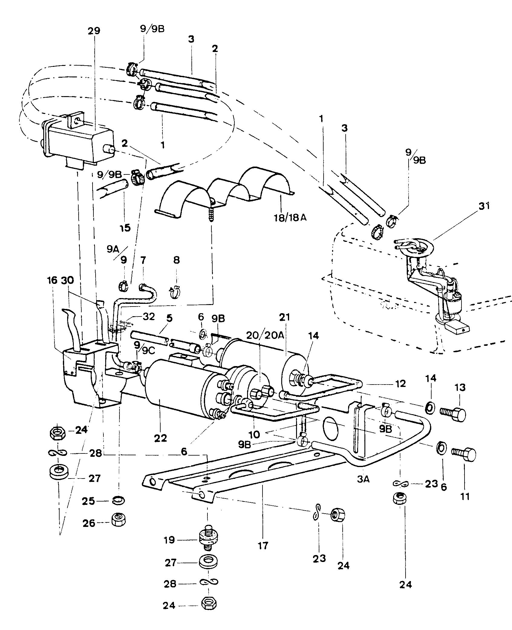 1990 vw cabriolet wiring diagram  1990  free engine image