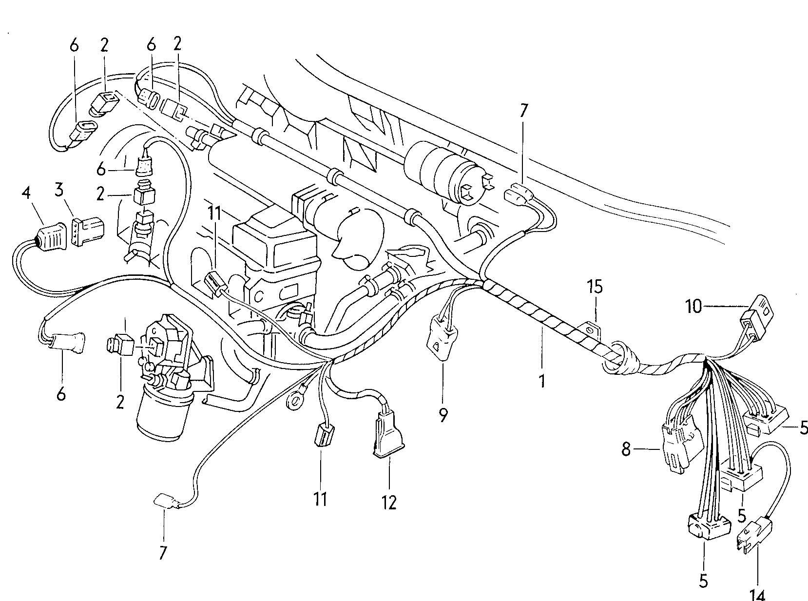00 new beetle engine schematic