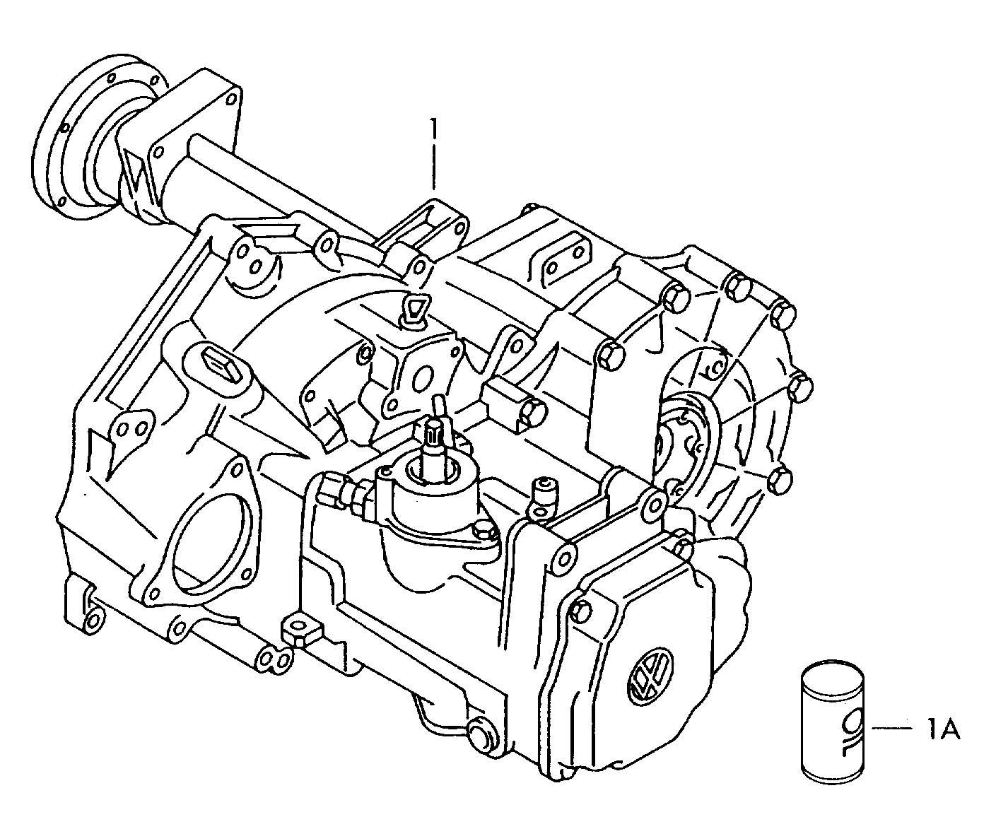 service manual  1992 volkswagen riolet manual transmission
