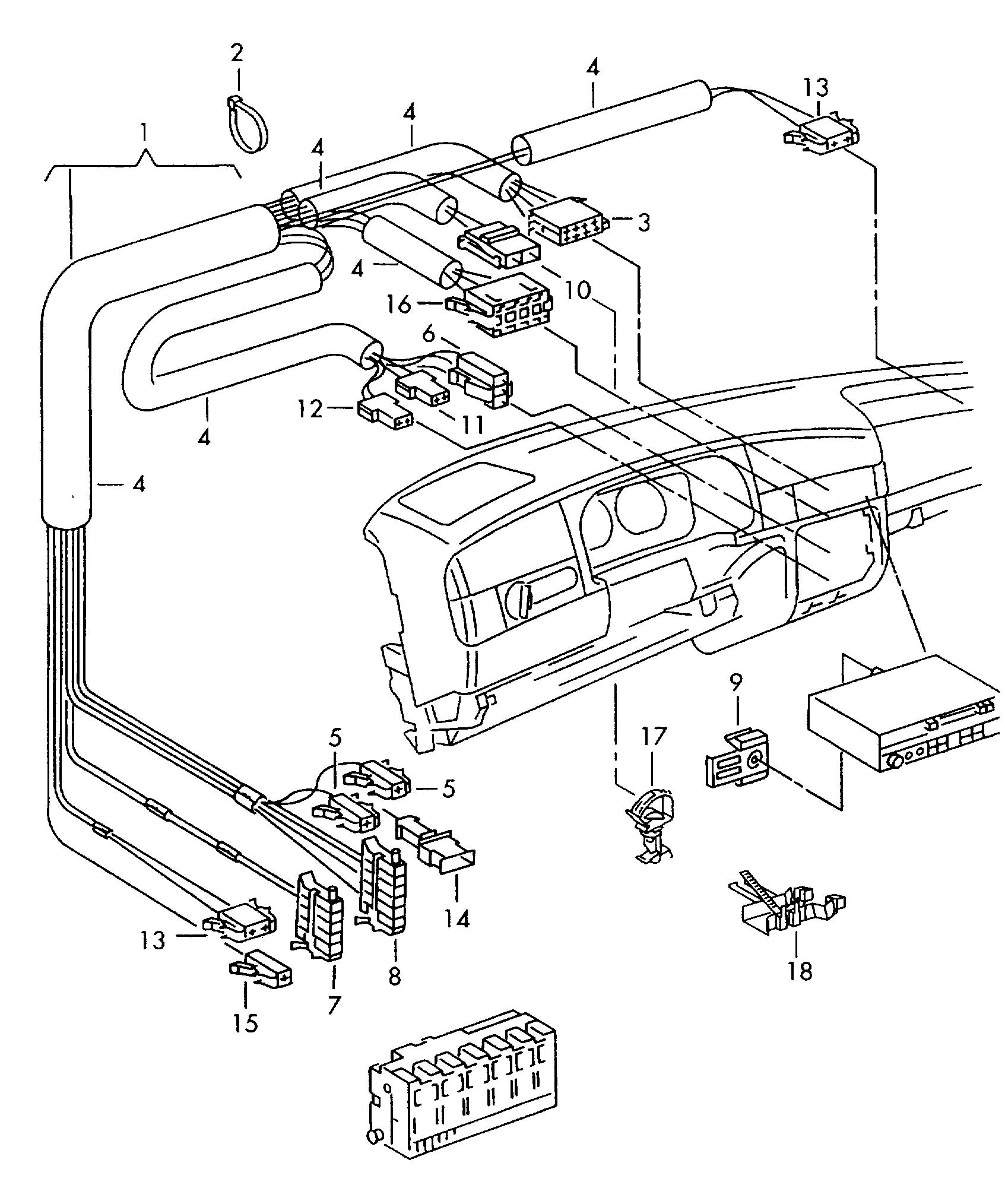 1970 Karmann Ghia Wiring Diagram Wiring Diagram And Fuse Box