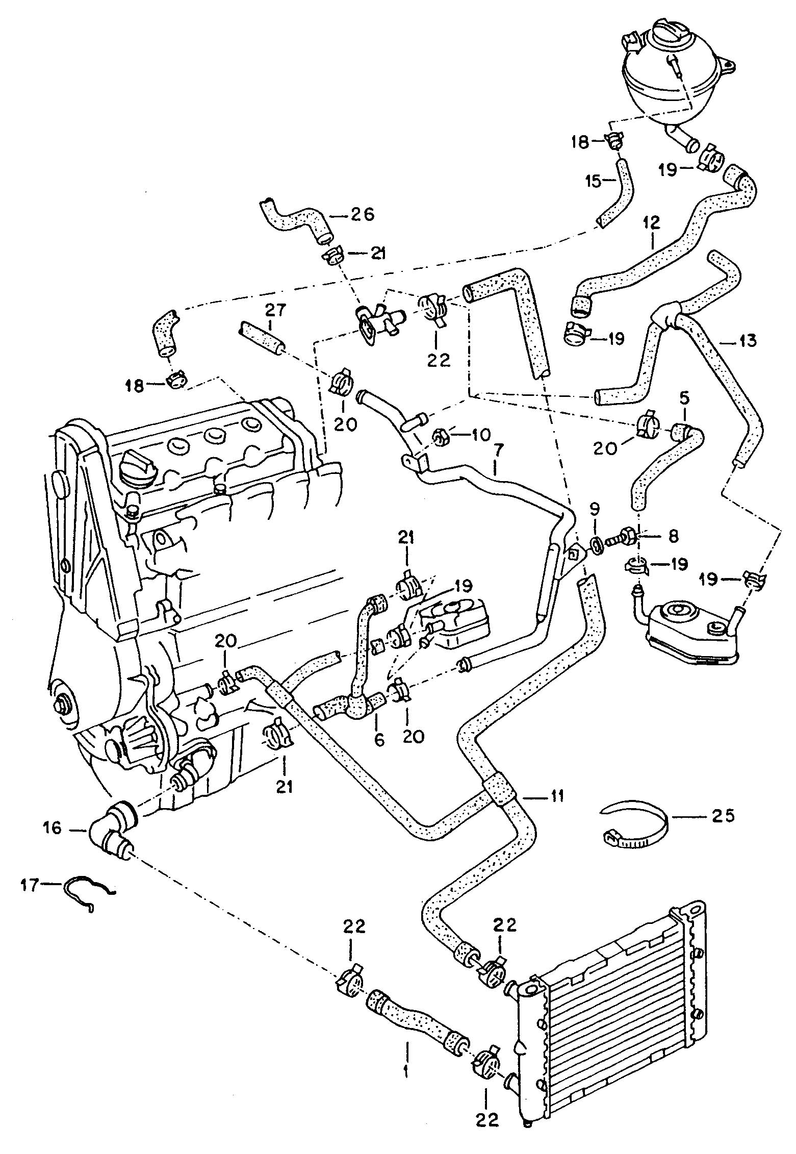 Vr6 Engine Diagram Cooling System Not Lossing Wiring Jetta Diesel Volkswagen Detailed Rh 15 7 Ocotillo Paysage Com