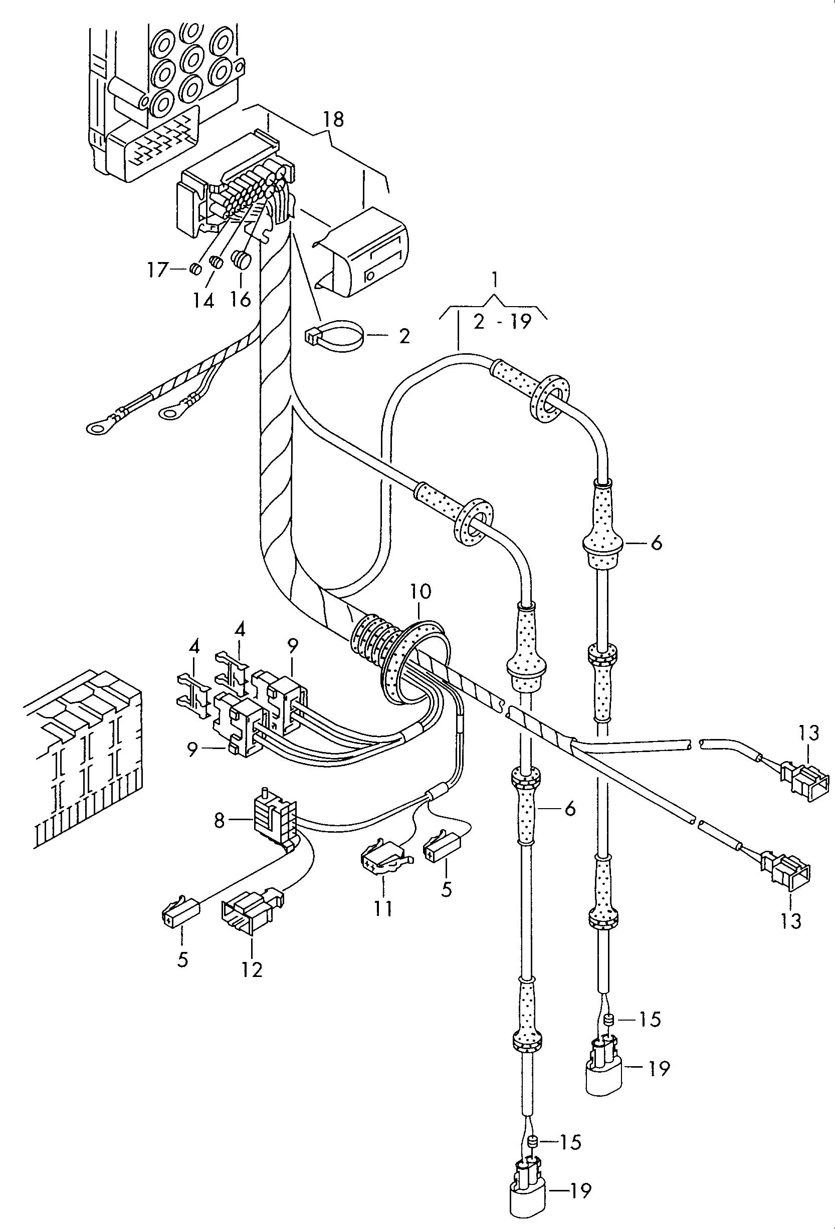 vw wolfsburg edition parts diagram  diagram  auto wiring