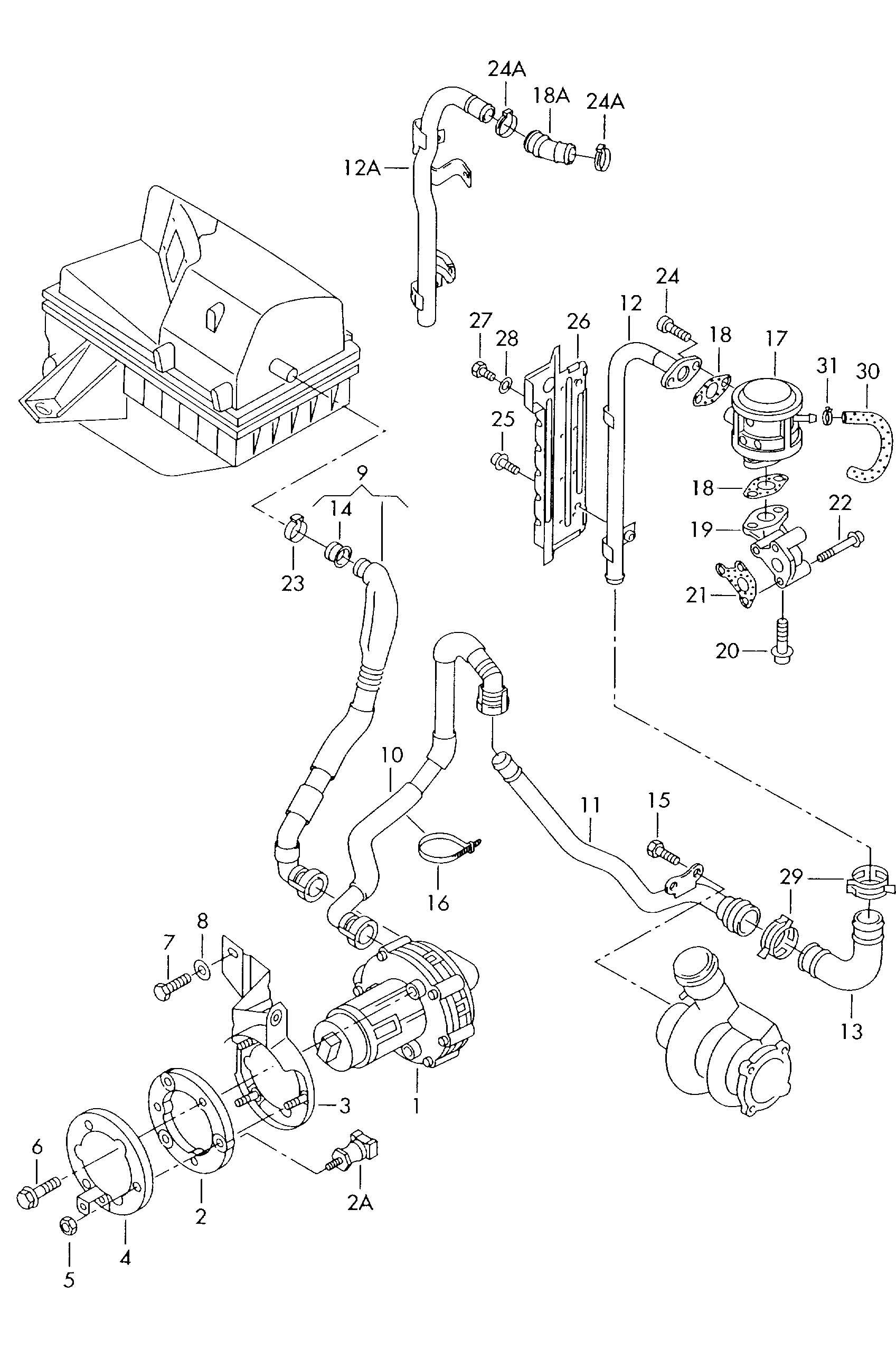Инструкция По Эксплуатации 1, 8 Turbo Awm