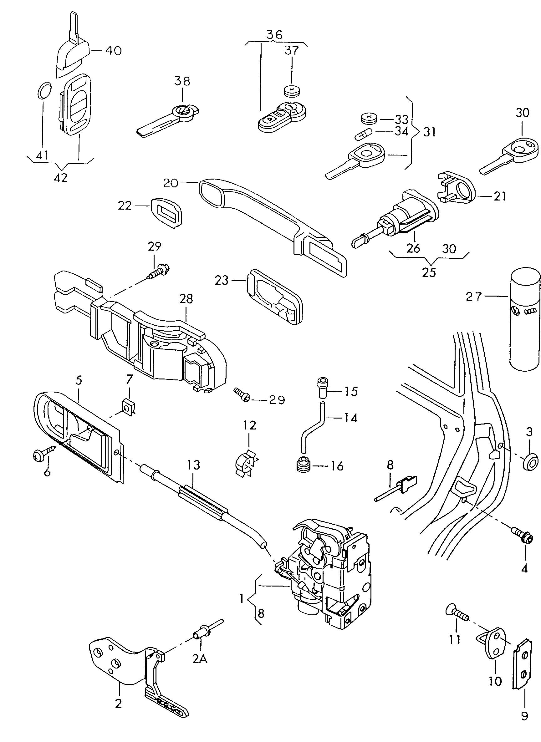 2006 vw sel beetle parts diagram  u2022 wiring diagram for free