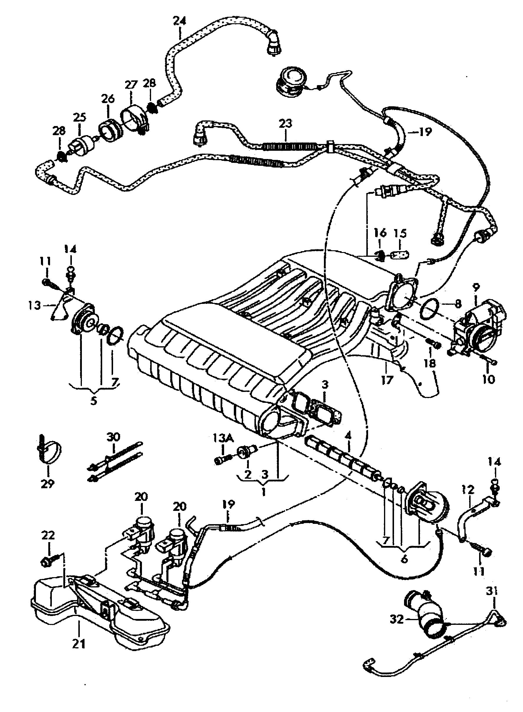 24v Vr6 Jetta Engine Diagram Great Installation Of Wiring 99 2 0 Intake Trusted Online Rh 40 Perueckenstudio24 De Vw