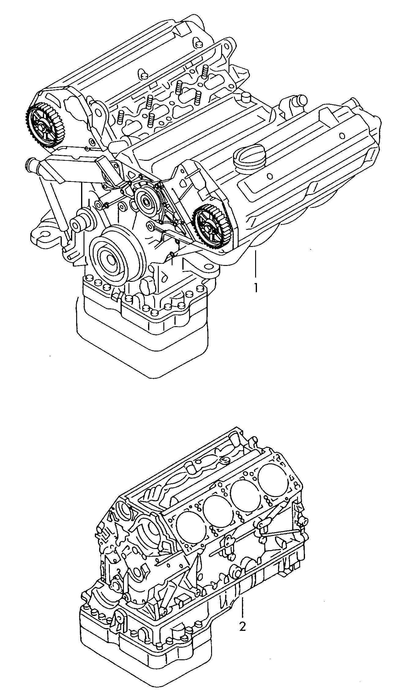 454 engine block specifications