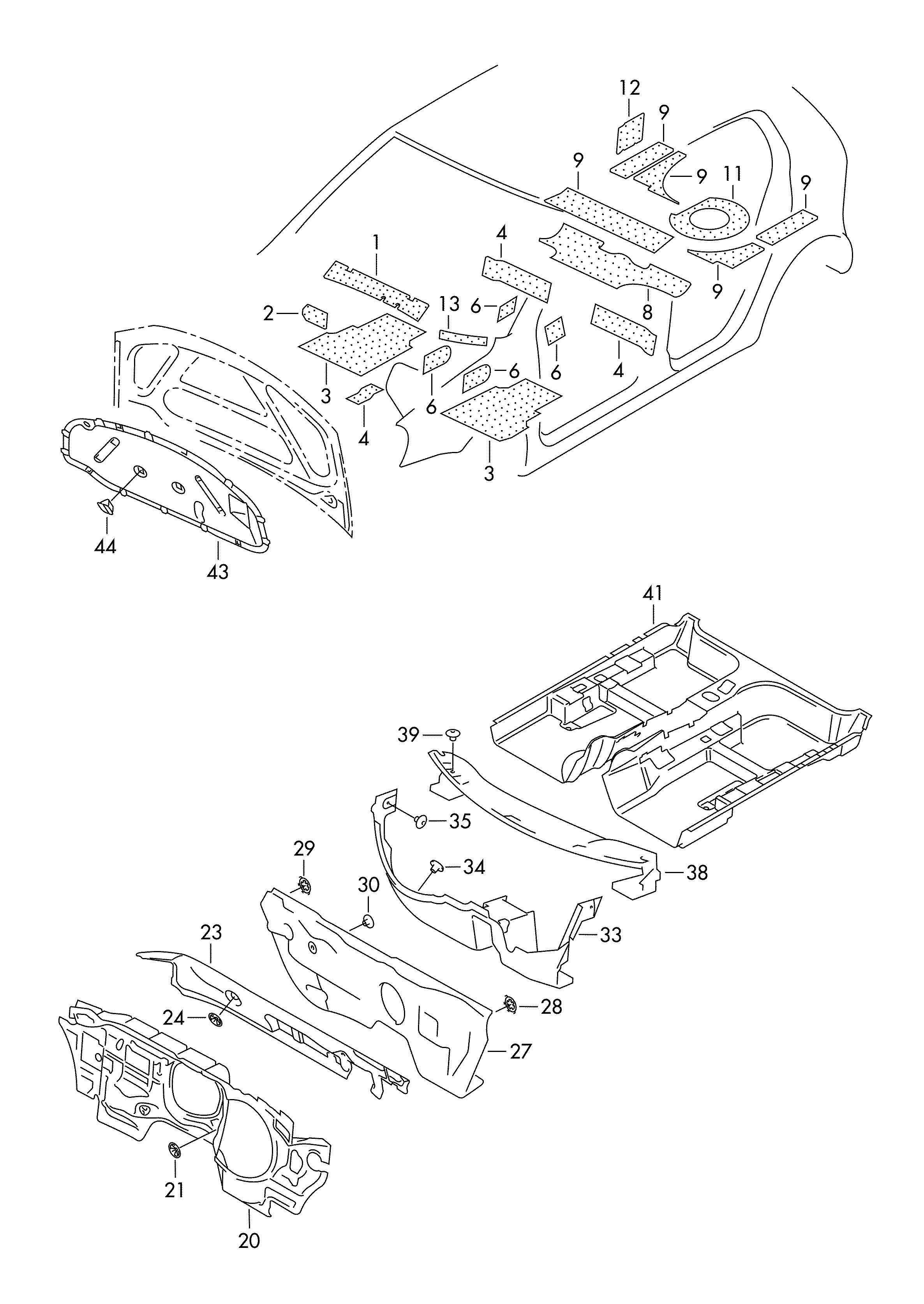 Vw also Rabbit Wiring Diagram besides T9161014 Vw golf 1999 additionally 01 Volkswagen New Beetle Fuse Box Diagram additionally ShowAssembly. on volkswagen beetle engine compartment