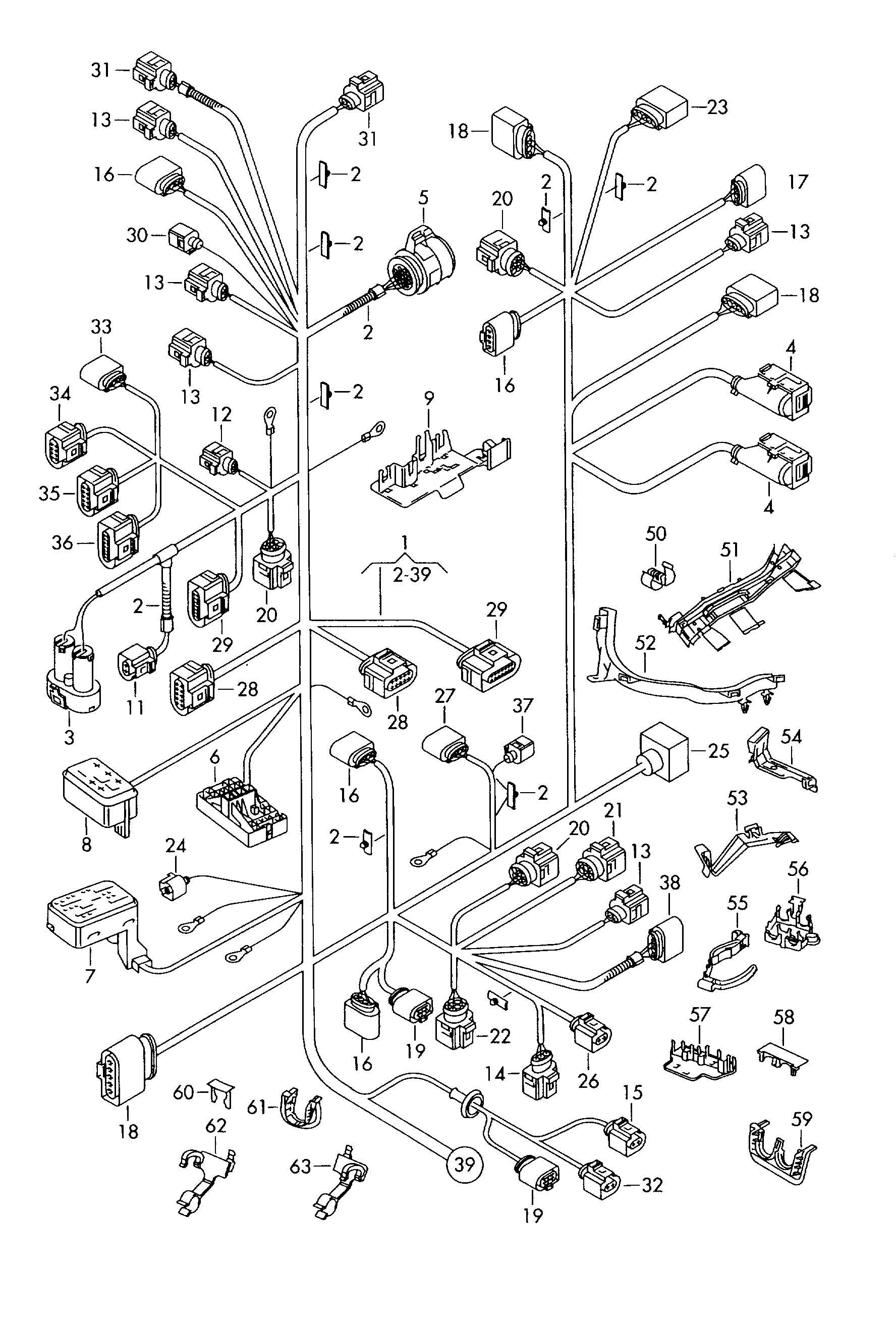volkswagen routan fuse box  volkswagen  auto wiring diagram