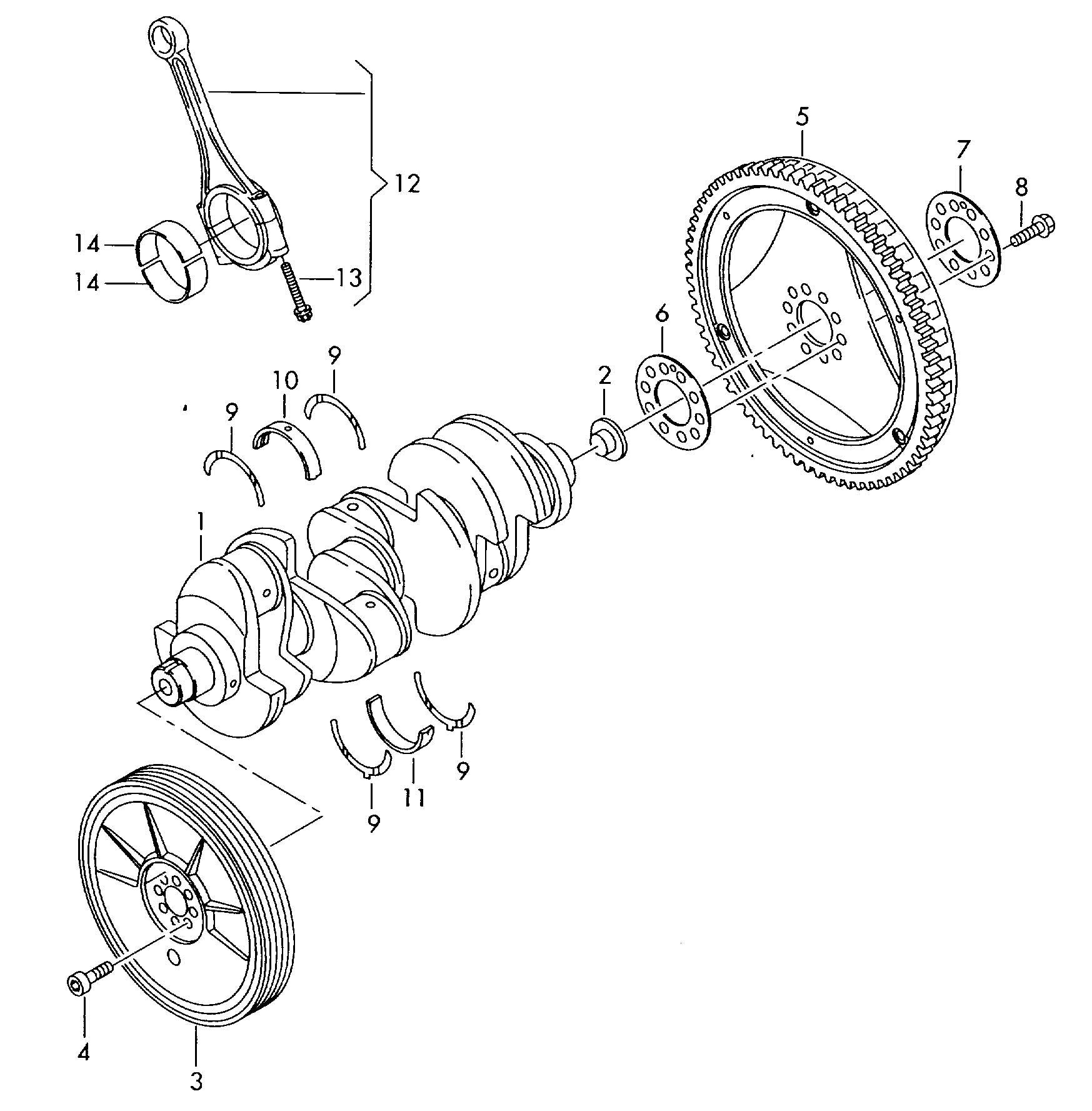 Vw Rabbit 1 8 Engine Diagram And Wiring 2002 Volkswagen Passat Parts In Addition Golf Mk3 Fuse Box Further Harness
