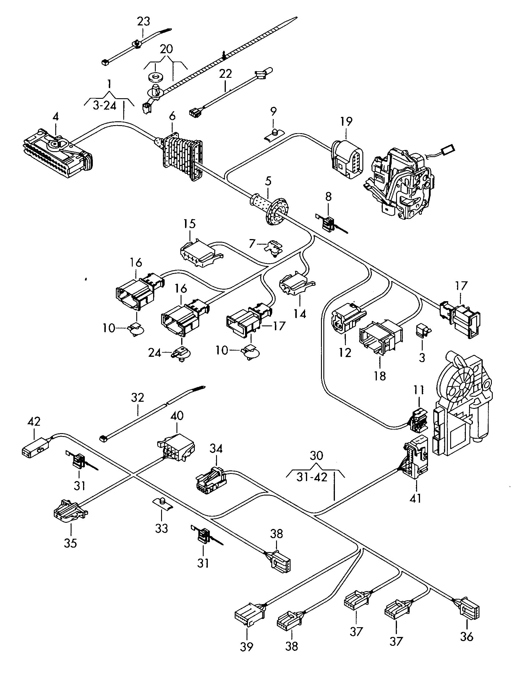 2004 audi all road parts diagram  audi  auto wiring diagram