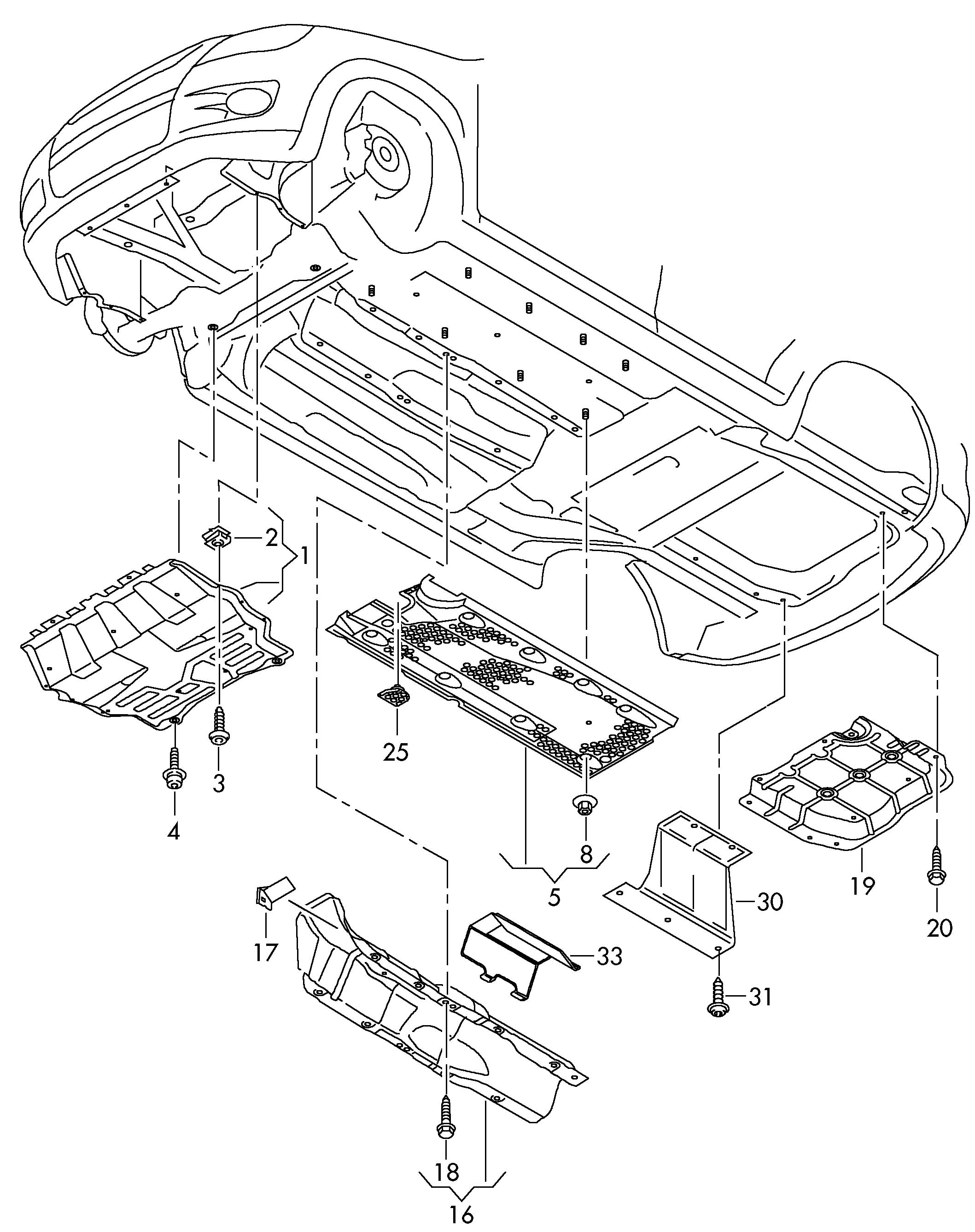 2010 Volkswagen Cc Fuse Diagram Another Blog About Wiring 1998 Beetle Box New Parts And Accessories Imageresizertool Com Vw