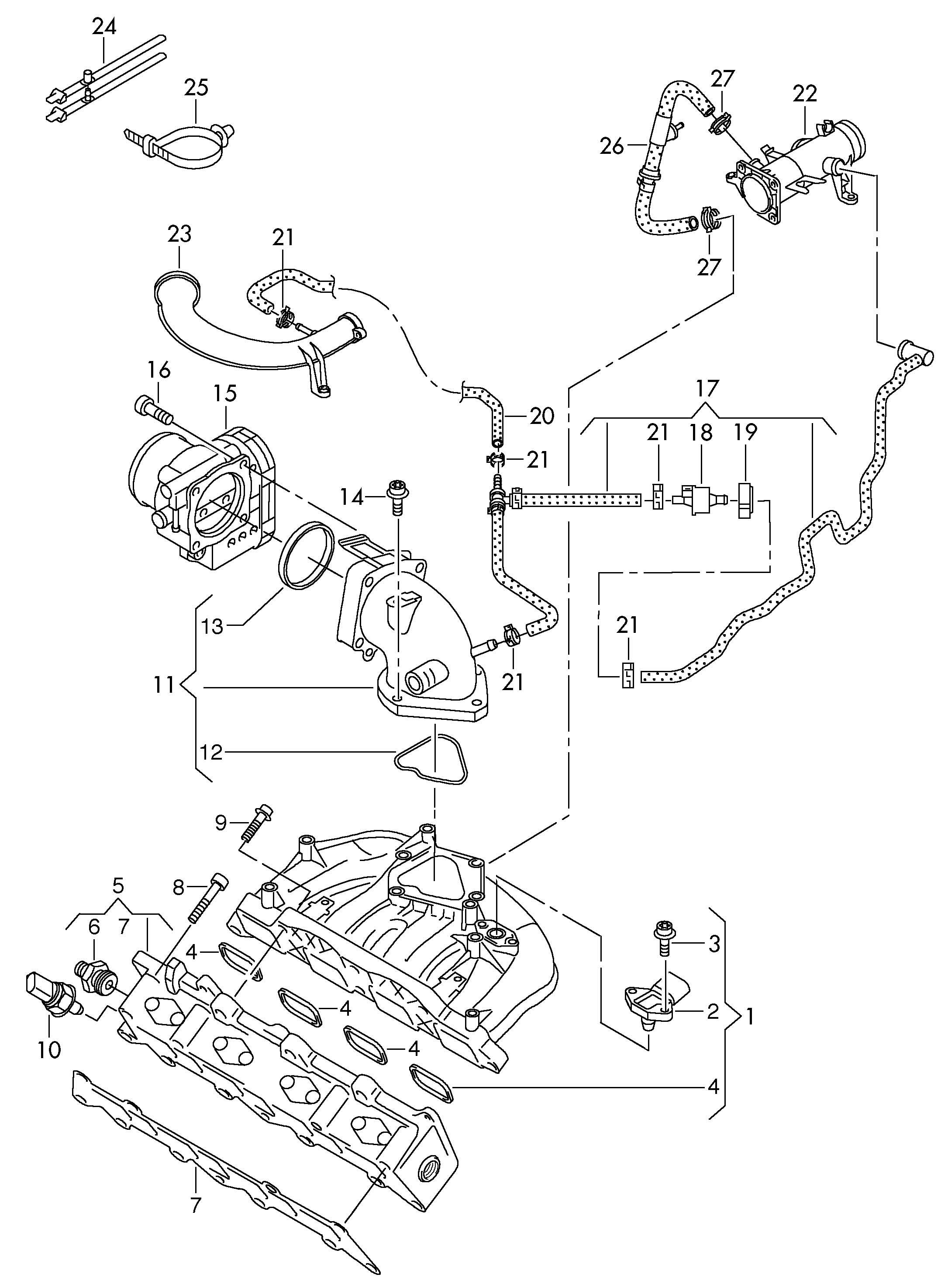 vw volkswagen touareg fuel filter fuel filters wix