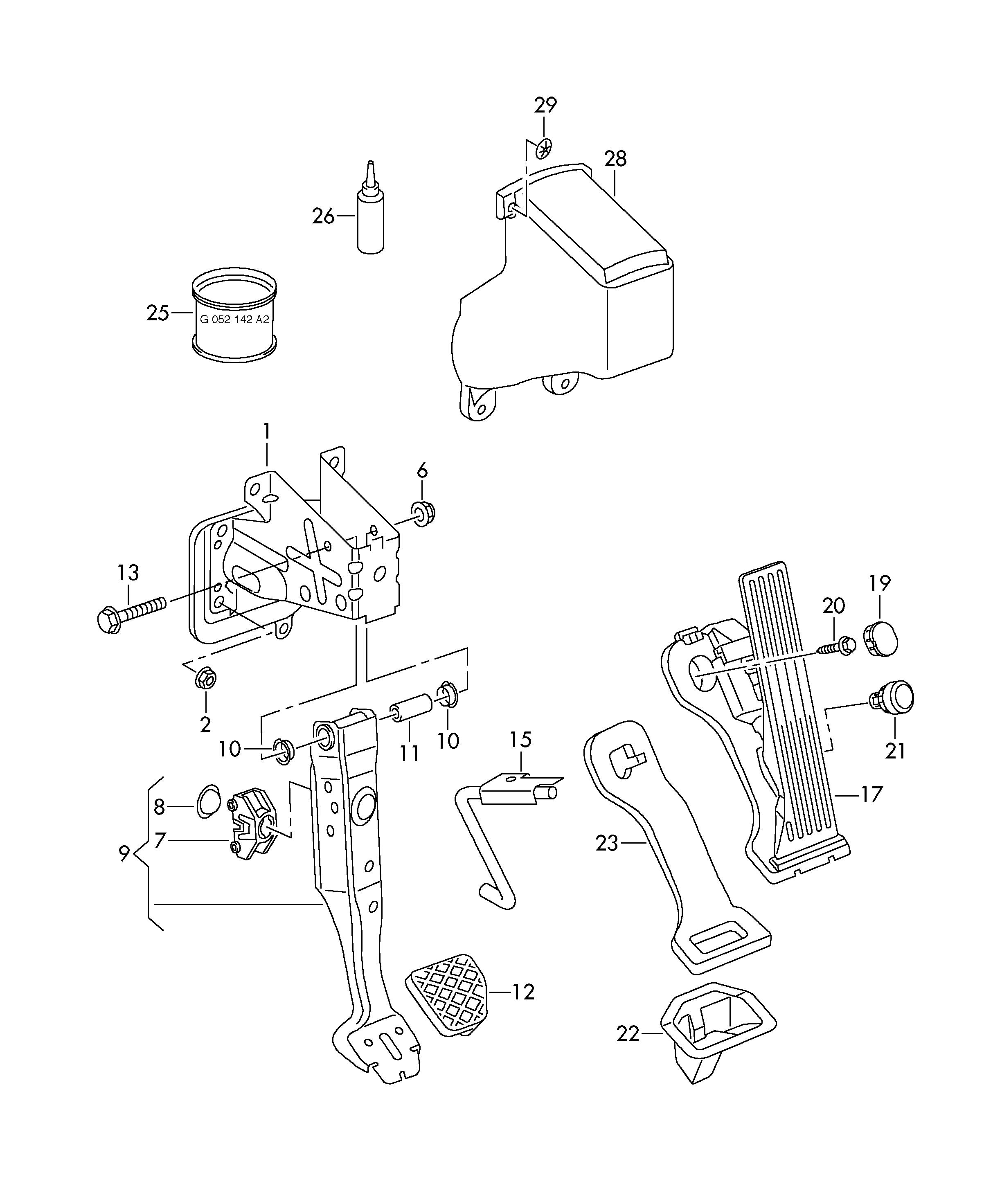 ... Land Rover Front Suspension Diagrams in addition Vw Golf Mk6 Fuse Box  Chart in addition Nissan ...