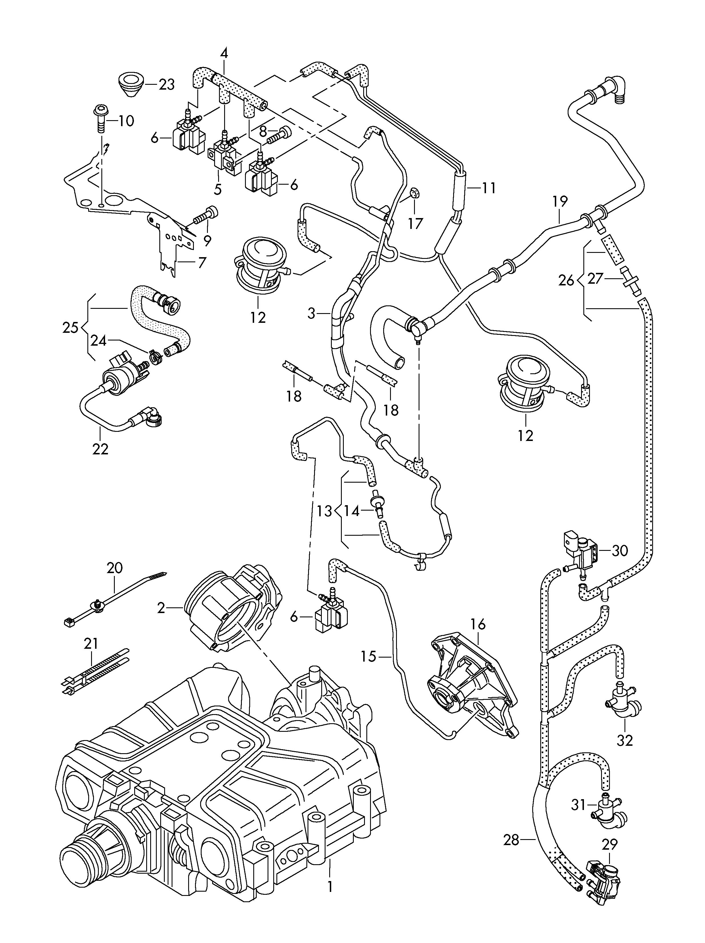 vw routan engine diagram  diagram  auto wiring diagram