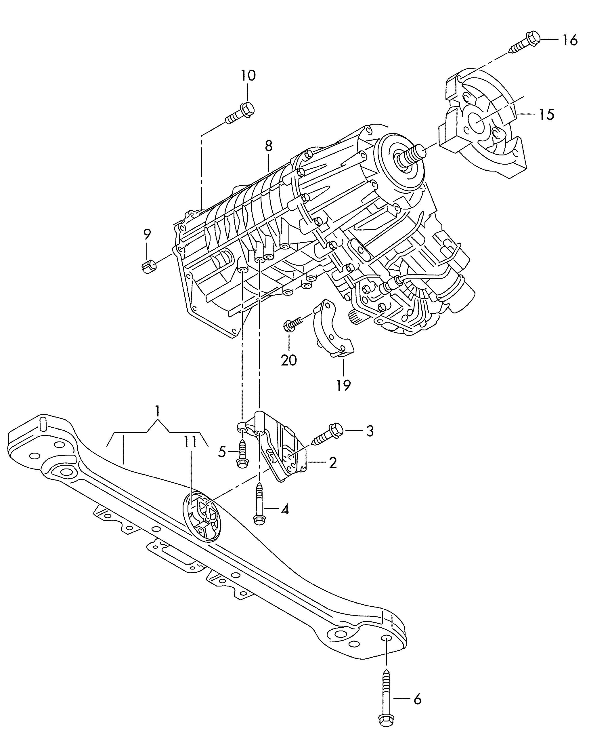 golf cart rear axle differential