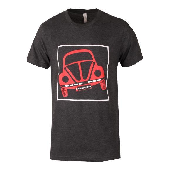 Volkswagen Atlanta: DRG013087 - Volkswagen Beetle Selfie Tee