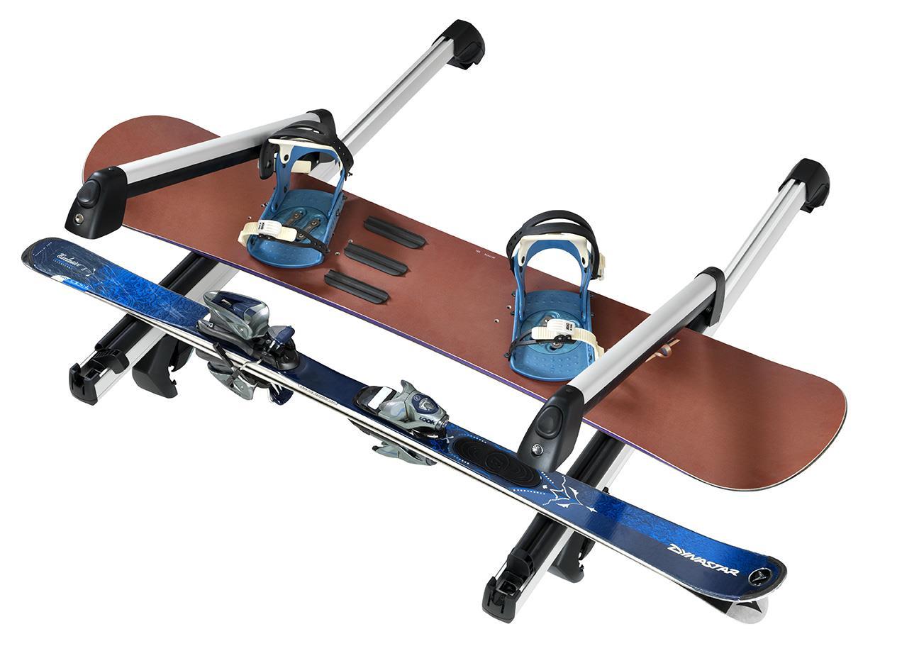 Volkswagen Touareg 3 6l 6 Cylinder Snowboard Wakeboard
