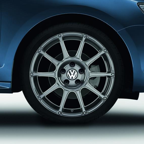 Volkswagen Atlanta: Volkswagen Jetta 1.9L TDI 18 Motorsport