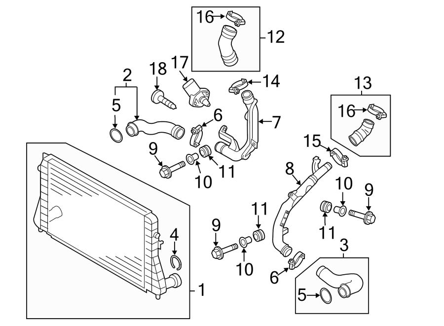 2012 volkswagen pressure sensor  pressuresensor  henn