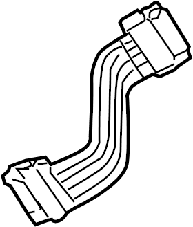 Passat 06 10 B6 furthermore Vw Wiring Harness Kit 196869 Beetle Sedan Sunroof And as well Index further Wire Harnesses C164 together with 8P0971589P. on complete wiring harness for vw beetle