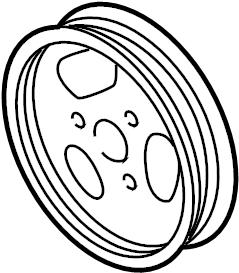 454 Engine Belt Diagrams