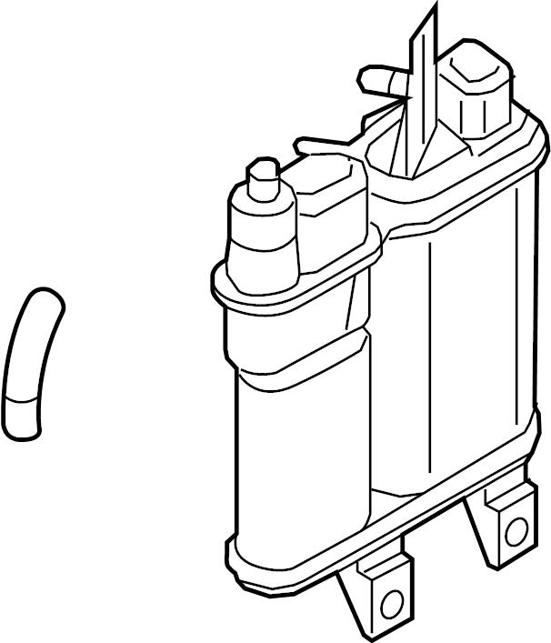 volkswagen passat emission components  emission system