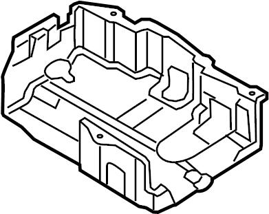 Volkswagen Touareg Cylinder Engine
