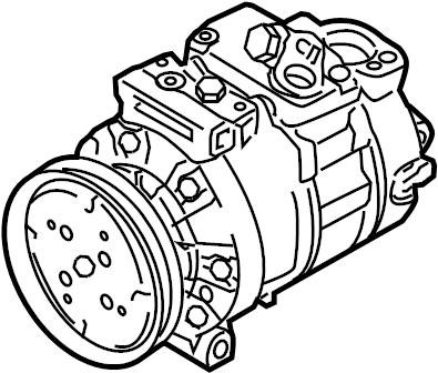 Vw Transporter T5 Fuse Box Diagram