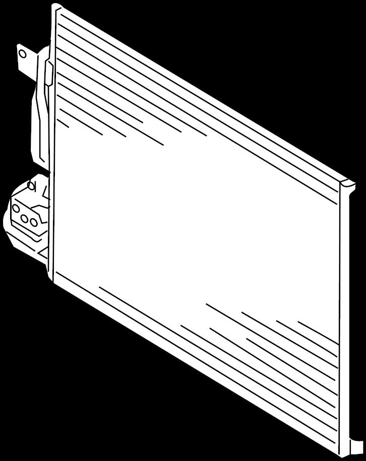 5c0820411k  c condenser  condenser