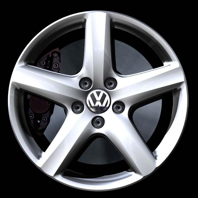 Volkswagen Atlanta: Volkswagen Jetta Variant Brilliant Chrome
