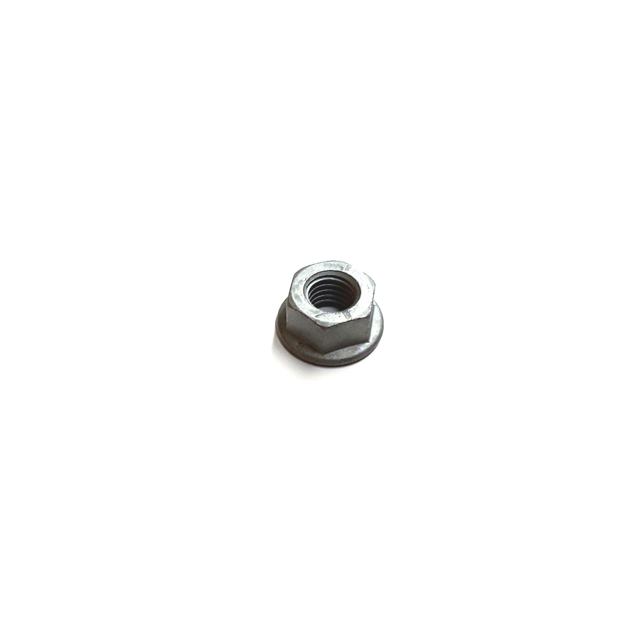 Volkswagen Atlanta: Volkswagen Jetta Shouldered Hex. Nut As Required Use: For