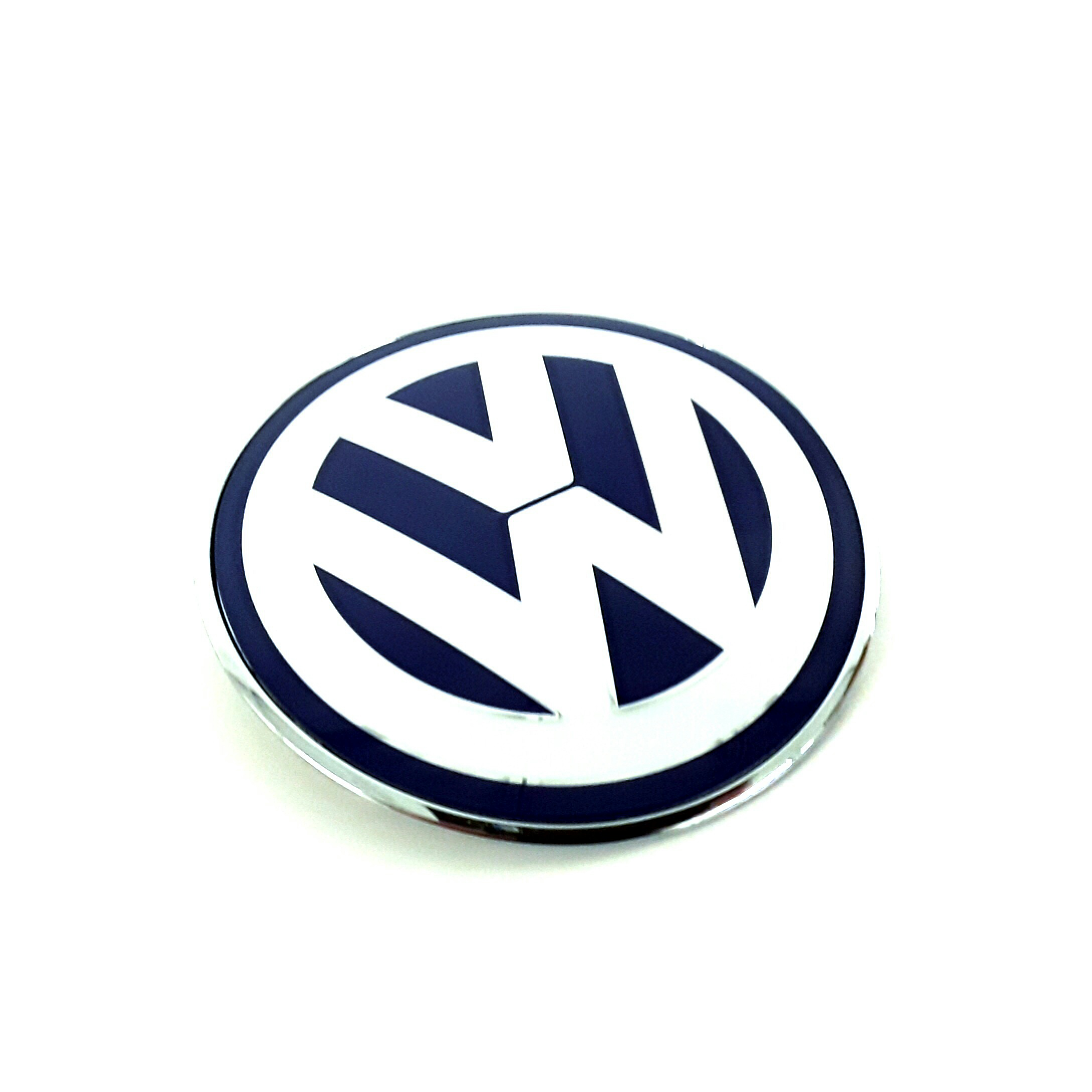 volkswagen new beetle front vw emblem show your colors with this front mounted vw emblem in. Black Bedroom Furniture Sets. Home Design Ideas